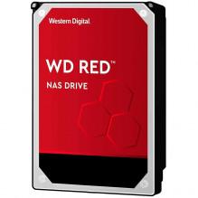 HDD Desktop WD Red (3.5',...