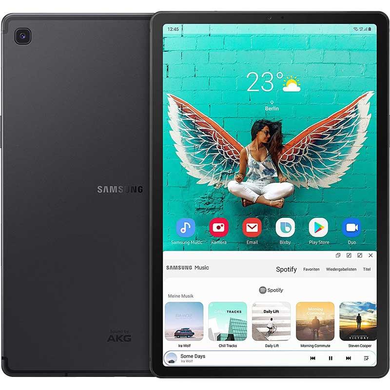 Samsung Galaxy Tab S5E 4G 64GB black EU