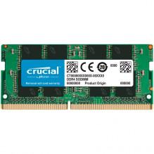 CRUCIAL 8GB DDR4-3200...