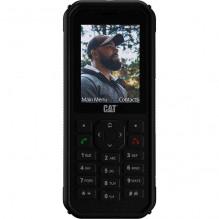 Cat B40 4G Dual-SIM black EU