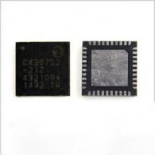 CX20752-21Z  maitinimo,...