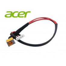 Acer Aspire 8920 8930 įkrovimo lizdas su laidu