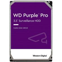 HDD AV WD Purple Pro (3.5',...
