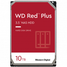 HDD NAS WD Red Plus (3.5',...