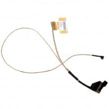 HP Pavilion 15-f 15-f000 15-f100 DD0U86LC030  ekrano kabelis / šleifas