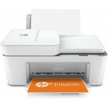 Spausdintuvas HP DeskJet 4120e