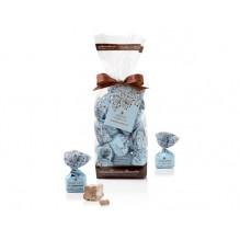 Šokoladiniai triufeliai...