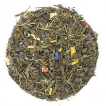Biri žalioji arbata...