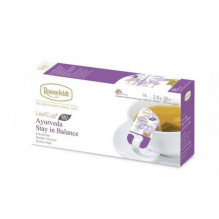 LeafCup® žolelių arbata...