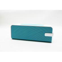 Bluetooth garso kolonelė AEC BQ-615 aukštos kokybės ir švaraus skambėjimo su LED pulsuojančiomis šviesomis