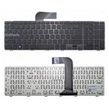 Dell Inspiron 17R 5720 N7110 7720 nešiojamo kompiuterio klaviatūra