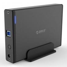 Orico 3.5' HDD enclosure,...