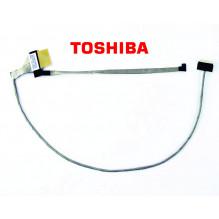 Toshiba Satellite C660, C660D, C665, P750, P755 ekrano kabelis / šleifas