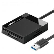 UGREEN CR125 4-in-1 USB 3.0...
