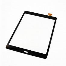 Samsung Galaxy Tab A 9.7 SM-T550 SM T550 t555 lietimui jautrus ekranas juodos spalvos