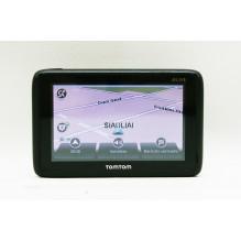 TomTom GO LIVE 1000 Navigacinė sistema automobiliams naudota su EU žemėlapiais