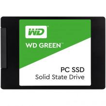 """SSD WD Green (2.5"""", 2TB,..."""