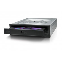 LG DVD, GH24NSD1, vidinis...
