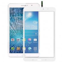 Samsung Galaxy Tab Pro 8.4 SM-T320 T320 lietimui jautrus ekranas, baltos spalvos