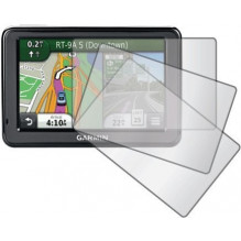 """4.3"""" (11 cm) GPS..."""