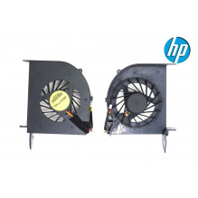 HP Pavilion DV6-2000 | DV6-2100 | DV6T-2000 | DV6T-2100 | DV6T-2300 kompiuterio aušintuvas / ventiliatorius