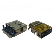 Acer Aspire E1-570G E1 570G nešiojamo kompiuterio USB lizdas