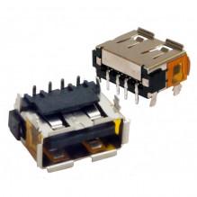 ACER ASPIRE 4230 4630 4930 5334 5530 5535 5732 5734 5920 6920 754 nešiojamo kompiuterio USB 2.0 Lizdas