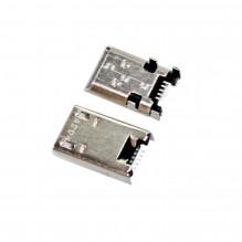 ASUS MEMO PAD HD 8 ME180A K00L ME181C K011 micro USB lizdas