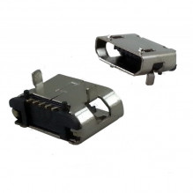 Crypto Novapad 70 Micro USB maitinimo lizdas
