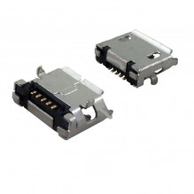 GoClever Terra 70 Micro USB lizdas