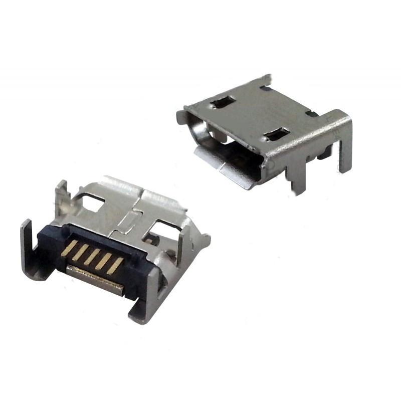 "MIKONA 7"" Tablet Micro USB maitinimo lizdas"