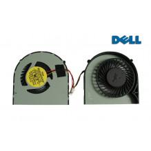 DELL Inspiron 14R 5421 3421 2421 2328 2518 ventiliatorius / aušintuvas