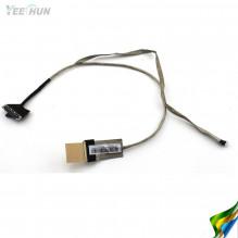 HP G7-2000 G7-2235DX G7-2240us ekrano kabelis / šleifas
