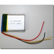 MF14 Universali GPS navigacijų baterija su trimis laidais