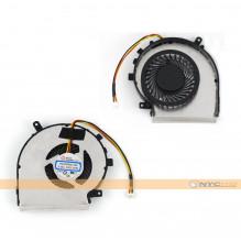 MSI GE62 GL62 GE72 GL72 GP62 GP72 PE60 PE70/ PAAD06015SL aušintuvas
