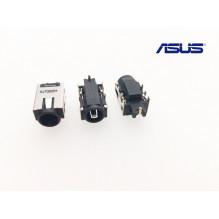ASUS D553M, F553MA, X453MA, X553, X553M, X553MA, K553MA nešiojamo kompiuterio įkrovimo lizdas