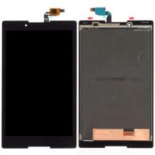 Lenovo Tab 3 TAB3 8.0 Tab3-850 TB3-850M TB-850M 850 850F 850M LCD ekranas su lietimo ekranu