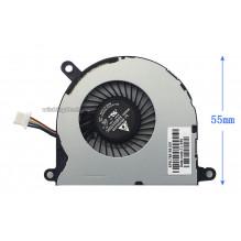 HP Probook 430 G2 CPU Fan DC28000EXD0 768199-001 kompiuterio  aušintuvas / ventiliatorius
