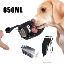 Kelioninė gertuvė šunims ir...
