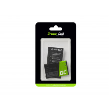 Green Cell Phone Battery BL-4C for Nokia 5100 6100 6103 6300 7200