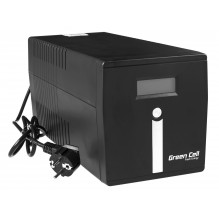 Green Cell UPS Micropower 1000VA