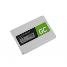 Green Cell Phone Battery...