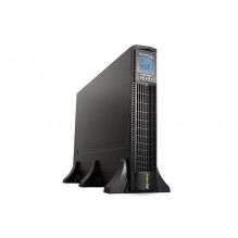 Green Cell ® UPS Online RTII 3000VA LCD
