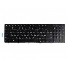 Green Cell ® Keyboard for Laptop Dell Inspiron 15 3541 3542 3543 3551 3552 3558 3559