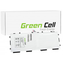Battery Green Cell  T4500E for Samsung Galaxy Tab 3 10.1 P5200 P5210