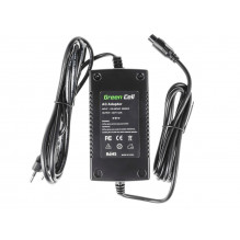 Green Cell Charger 42V 2A...