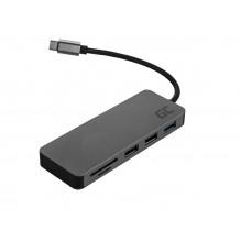Docking Station HUB USB-C...