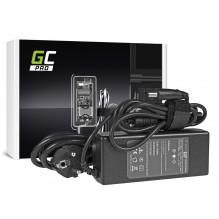 Green Cell PRO Charger / AC Adapter for HP Envy Pavilion DV4 DV5 DV6 Compaq CQ61 CQ62 19V 4.74A