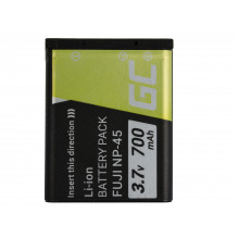 Green Cell Digital Camera Battery for Nikon Coolpix AW100 AW110 AW120 S9500 S9300 S9200 S9100 S8200 S8100 S6300 3.7V 700mAh