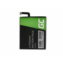 Green Cell Smartphone Battery BM39 Xiaomi Mi 6 Mi6